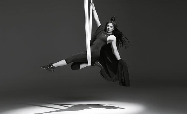 超强星二代-Kylie Jenner