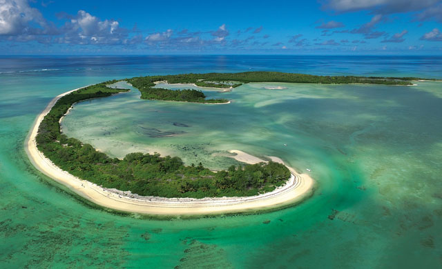 沉醉伊甸园-塞舌尔 Seychelles