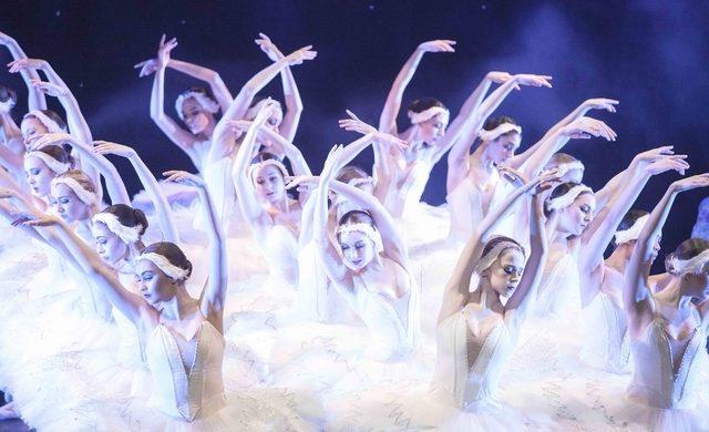 有奖游戏:赢取价值RM3,976的世界级芭蕾舞剧《天鹅湖》首演双人入门票!